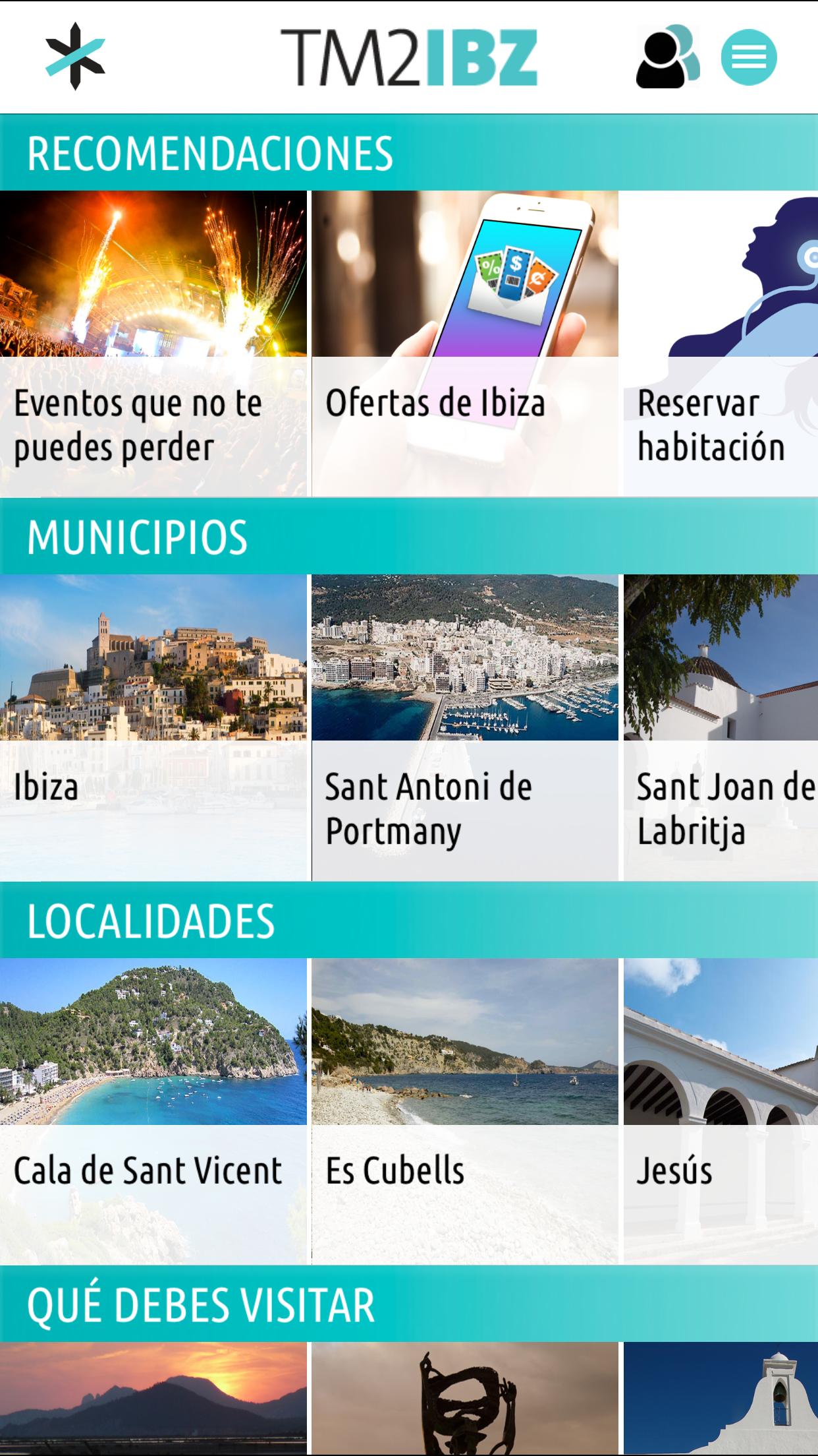 <b>Información de Ibiza</b>